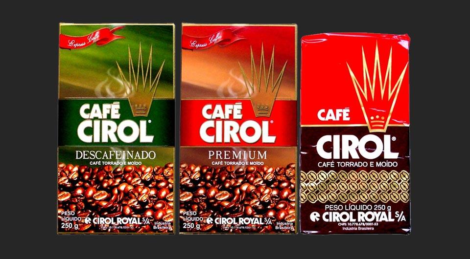 Café Cirol