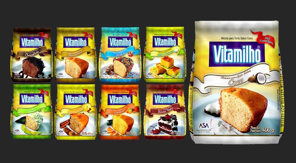 Vitamilho